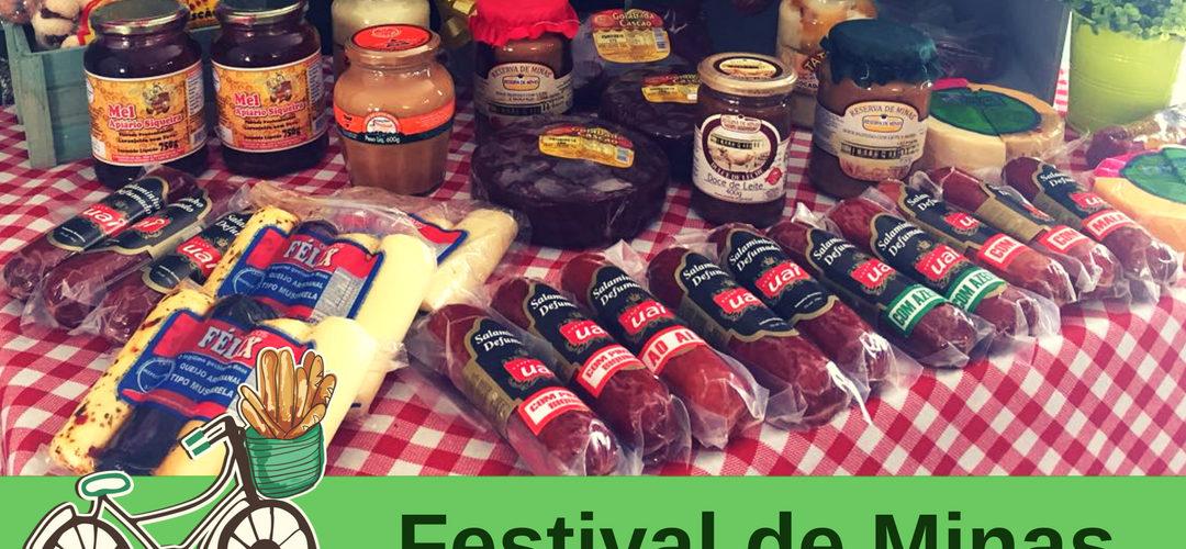 Festival de Minas na Fê Gourmet - Fev